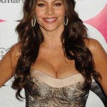 sofia vergara breasts