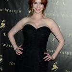 christina hendricks huge tits