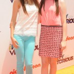 victoria justice miranda cosgrove hot 150x150 Victoria Justice Looks Tight As Hell