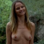 crystal true blood naked 150x150 The Hot Ass Panther Bitch From True Blood Fully Nude Breasts Lindsay Pulsipher