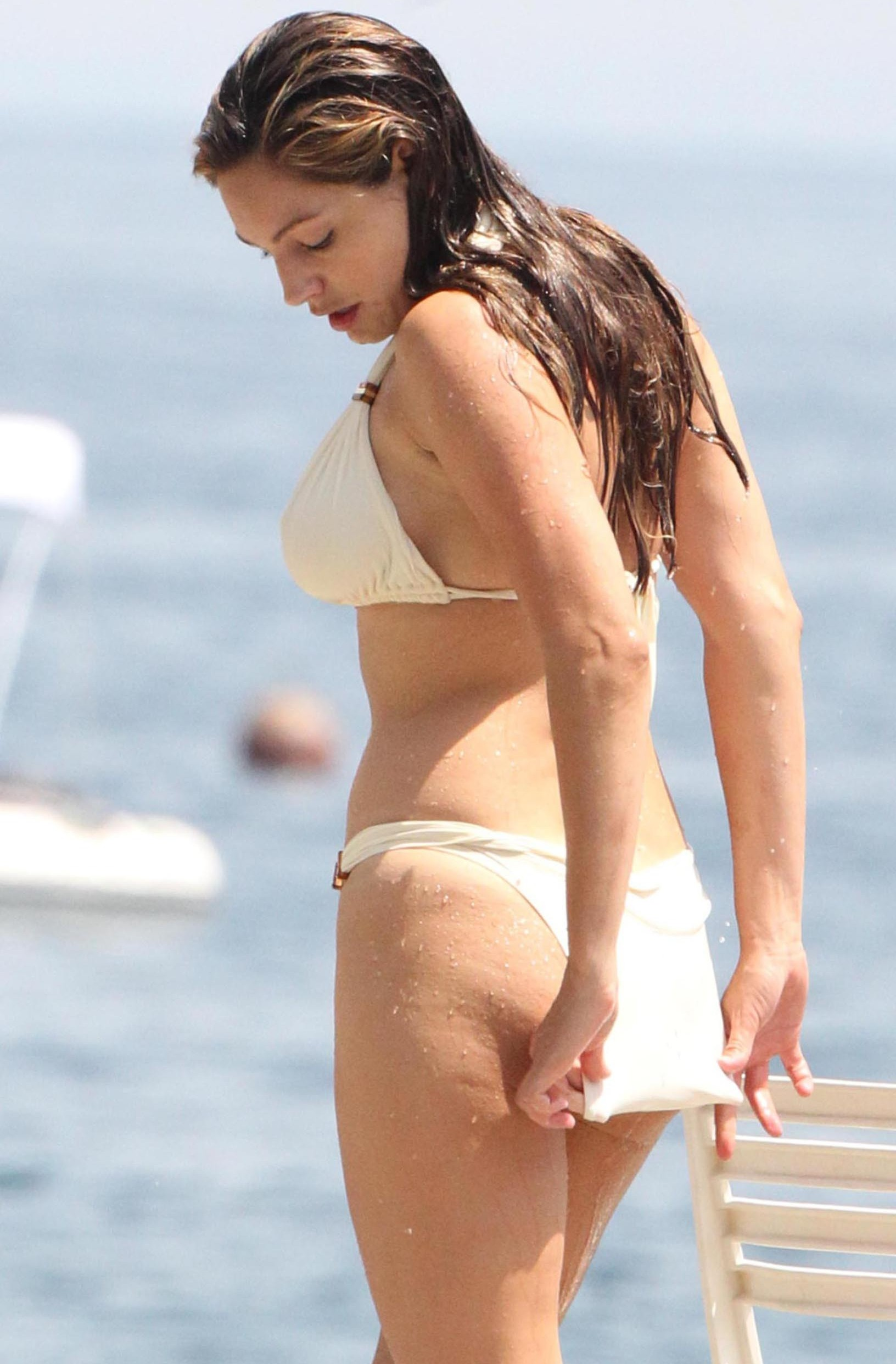 Kelly brook big ass