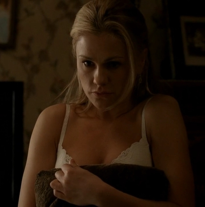 anna paquin sex scene white bra and panties eric norhman