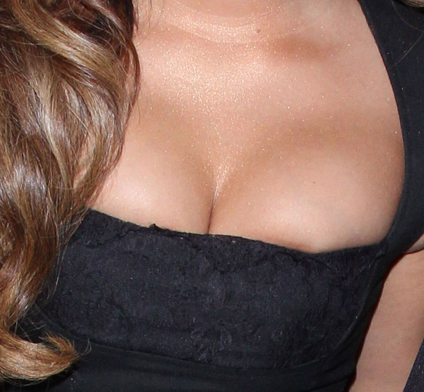 demi lovato nip slip busting out breast implants fake tits