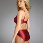 kate upton 19 yrs old tits and ass red lingerie