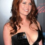 MELISSA ARCHER BREASTS 150x150 Have You Heard Of Melissa Archer?  No, me neither, but I like her HUGE TITS!