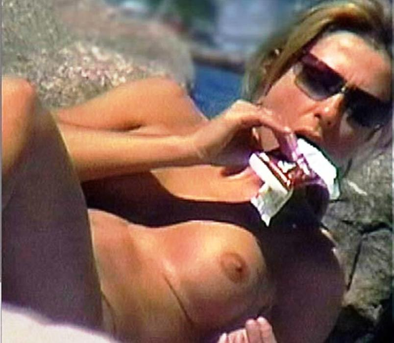 Speaking, Jennifer aniston topless movie scene think