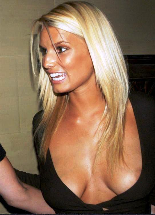 Amusing piece Jessica simpson naked vagina opinion