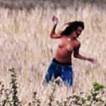 rihanna naked and nude getting fucked in the field