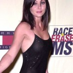 shannen doherty see thru 150x150 Brenda From 90210, (the real one) Topless Nude Shannon Dougherty