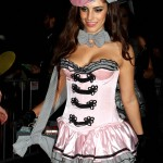 jessica lowndes halloween