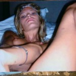 may andersen leaked masturbation 150x150 May Andersen Is The Kinkiest Whore To Ever Leak Photos & Displays Critdicks First Ever Set Of Anal Beads!