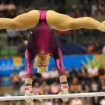 shawn johnson cameltoe 150x150 Shawn Johnson Shows Us Her Tight Olympic Body