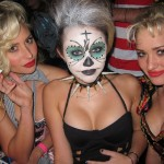 Miley Cyrus and the Michalka sisters would make for an awesome 4