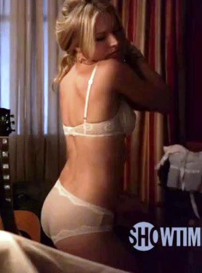 kristen bell ass Kristen Bell's New Show On Showtime May Be Worth A Watch To See Her In Her Underwear