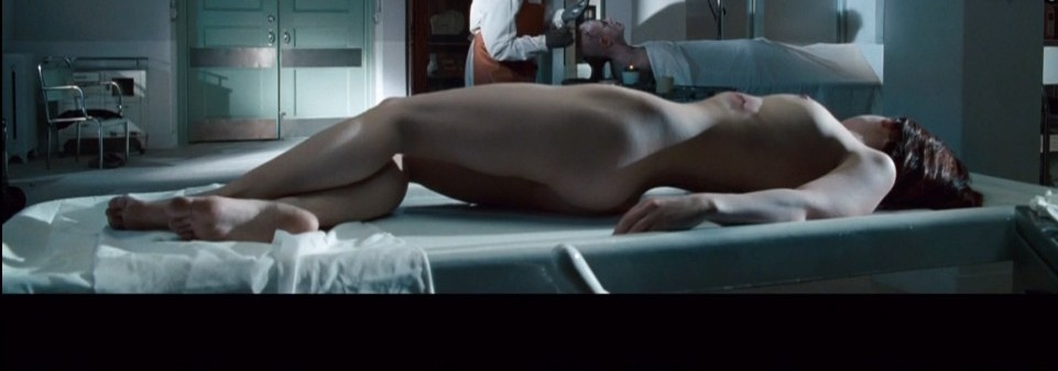 Christina Ricci Nude Ass Riccis Dead Naked Tits In