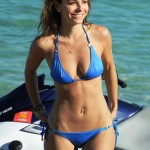 Maria Menounos HARD NIPPLES 150x150 The Best Of All The Latest Maria Menounos Bikini Pictures