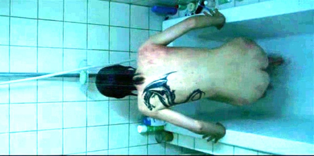 rooney mara ass nude and naked