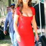 jennifer love hewitt the client list almost nude