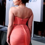 demi lovato ass 150x150 Demi Lovatos Round Rump Roast Makes For A Nice Cushion