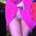 sara tomassi nude flashing pussy ass tits