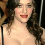 kat dennings has big tits