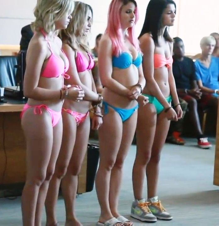 rachel korine bikini body More Spring Breakers The Movie Pictures Of Gomez, Benson, Hudgens & Korine