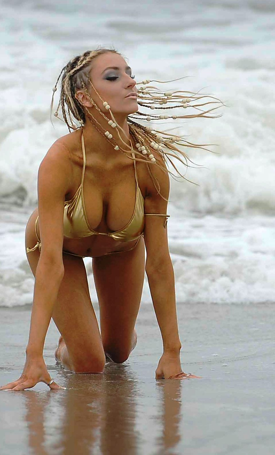 courtney stodden bikini malfunction slip