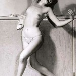 Marilyn Monroe nude 150x150 Critdick Classic Nudity: Volume 1; Marilyn Monroe Naked Jumpoffs