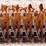 SARAH SILVERMAN nude 150x150 Michelle Williams & Sarah Silverman Full Frontal Nudity In Take This Waltz