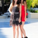 kendal and kylie jenner hot