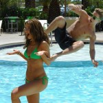 maria menounos derek hough sex tape bikini