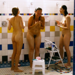 michelle williams nude ass 150x150 Michelle Williams & Sarah Silverman Full Frontal Nudity In Take This Waltz