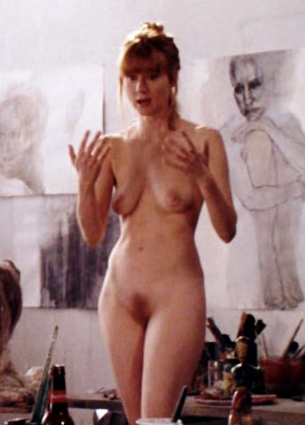 laura linney nude on the big c