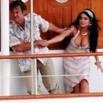 lindsay lohan naked in the new liz taylor movie liz and dick