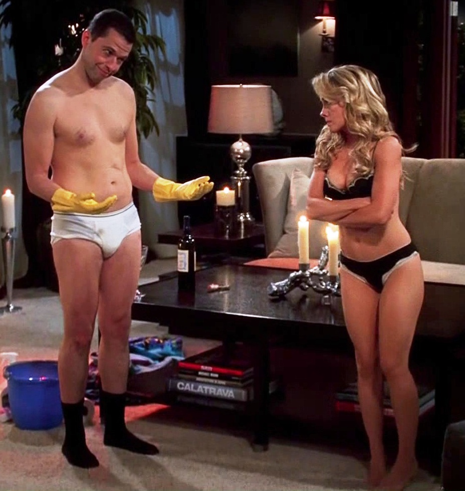 kelly stables pussy in panties You Have Seen Kelly Stables On Two & A Half Men, Now See Her In Her Underwear...on two & a half men...