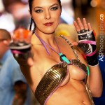 adrianne curry titties