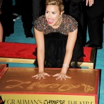 demi lovato big mouth 150x150 Demi Lovatos Nice Ass Slip At The Chinese Theater, Doggystyle Upskirt