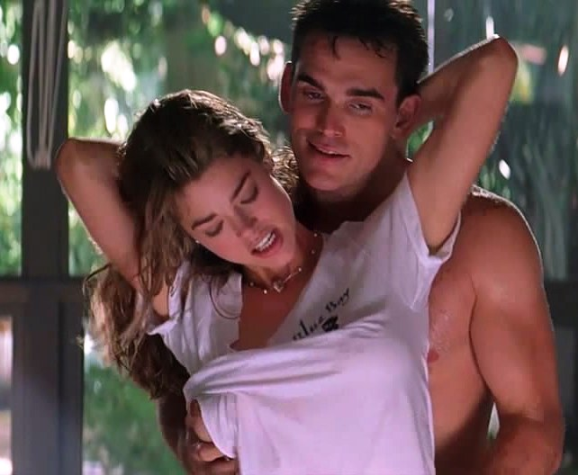 denise richards wild things sex scene nude