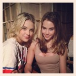 McKayla Maroney ashley benson 150x150 McKayla Maroney & Lucy Hale Are Friends & Fantasy For Many