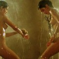 phoebe cates shower scene nude