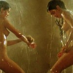 phoebe cates shower scene nude 150x150 Phoebe Cates, Naked Stripping Off Her Clothes