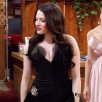 Kat Dennings cleavage 150x150 Kat Dennings Has Two Big Tits On Two Broke Girls