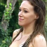 Haylie Duff implants