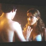 Emma Watson breasts 150x150 Emma Watson Sex Scene In Her Bra Getting Her Tits Groped
