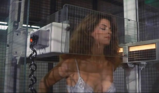 kirstie alley breasts  DWTS  Kirstie Alley Used To Be Really Hot, here is a nude sex scene, BEEOTCH