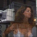 kirstie alley breasts