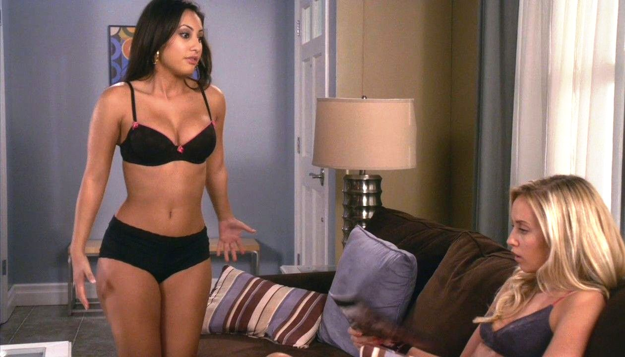 Something Francia raisa ass