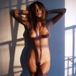 Camille Rowe full frontal