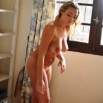 jodie gasson frontal nudity