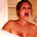 topless  Brittany Snow -